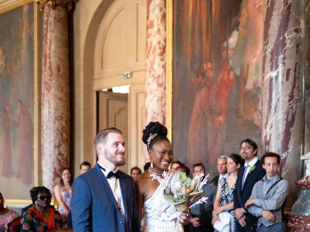 Le mariage de Alexis et Samantha à Toulouse, Haute-Garonne 7