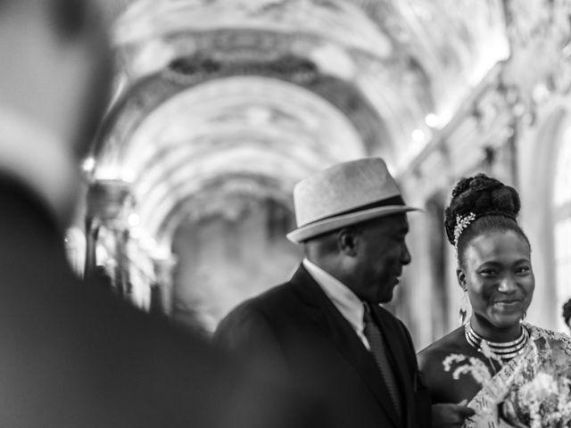 Le mariage de Alexis et Samantha à Toulouse, Haute-Garonne 10