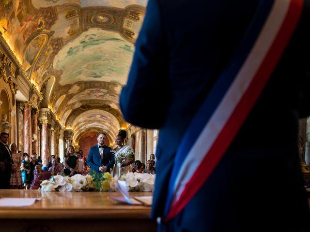 Le mariage de Alexis et Samantha à Toulouse, Haute-Garonne 11