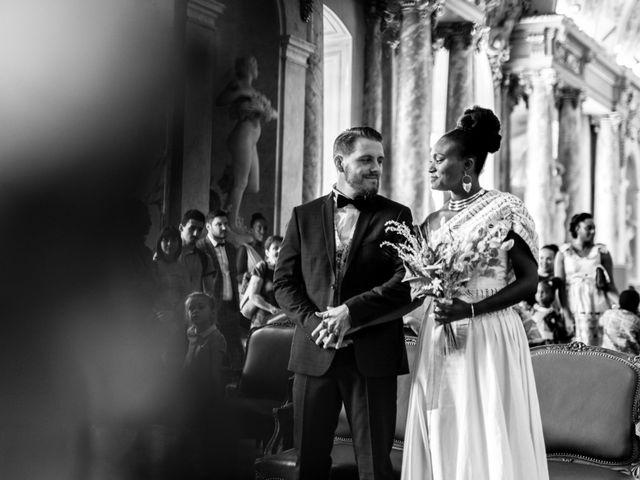 Le mariage de Alexis et Samantha à Toulouse, Haute-Garonne 12