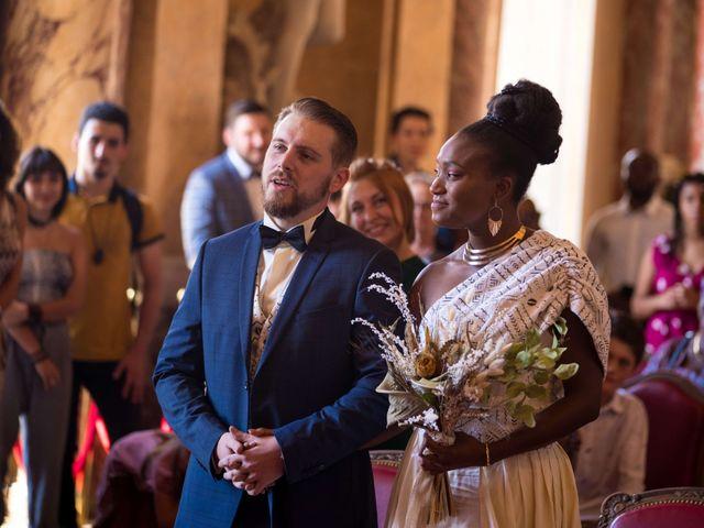 Le mariage de Alexis et Samantha à Toulouse, Haute-Garonne 14