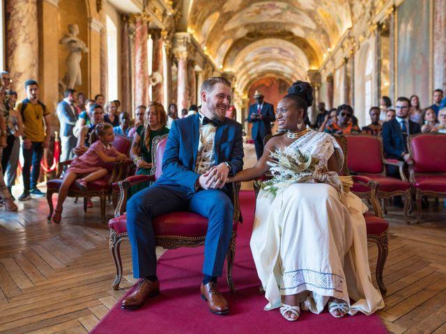 Le mariage de Alexis et Samantha à Toulouse, Haute-Garonne 15