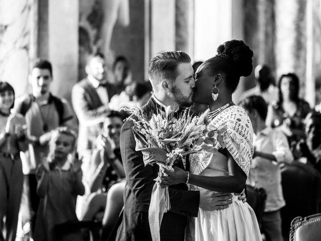 Le mariage de Alexis et Samantha à Toulouse, Haute-Garonne 16
