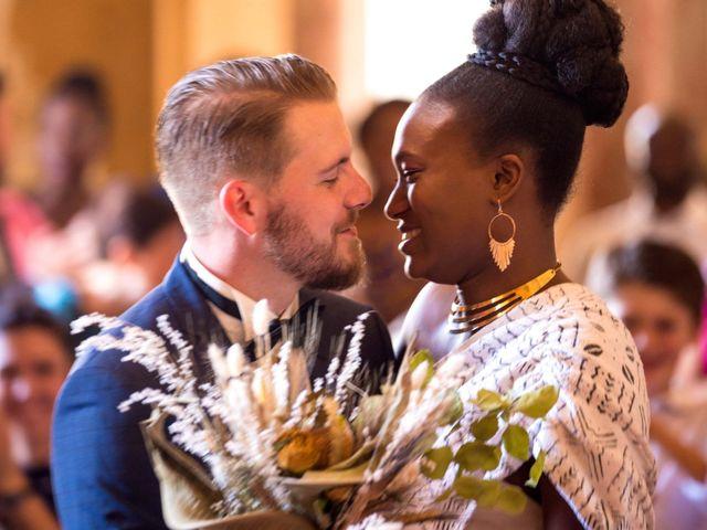 Le mariage de Alexis et Samantha à Toulouse, Haute-Garonne 17
