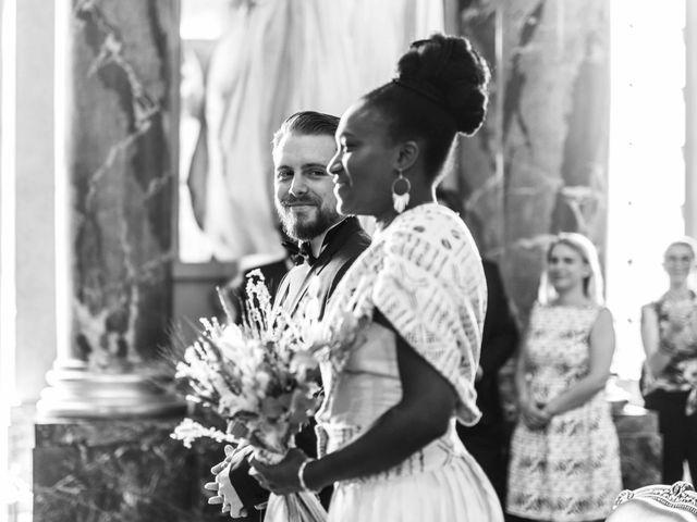 Le mariage de Alexis et Samantha à Toulouse, Haute-Garonne 18