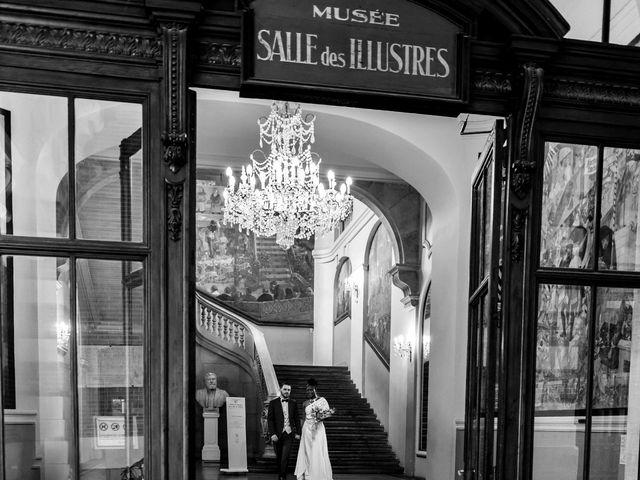 Le mariage de Alexis et Samantha à Toulouse, Haute-Garonne 22