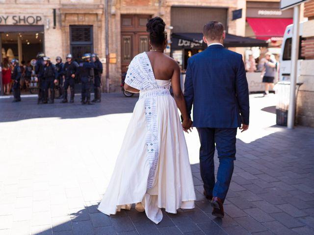 Le mariage de Alexis et Samantha à Toulouse, Haute-Garonne 23