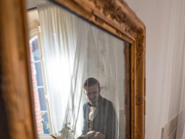 Le mariage de Alexis et Samantha à Toulouse, Haute-Garonne 26
