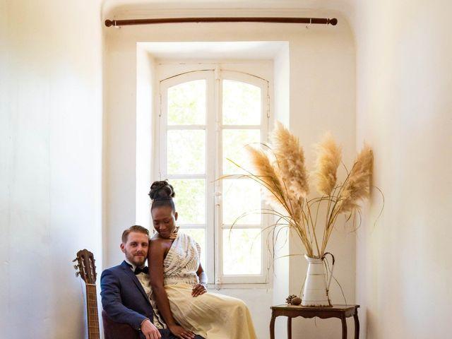 Le mariage de Alexis et Samantha à Toulouse, Haute-Garonne 33