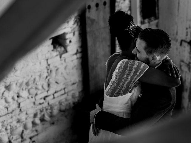 Le mariage de Alexis et Samantha à Toulouse, Haute-Garonne 50