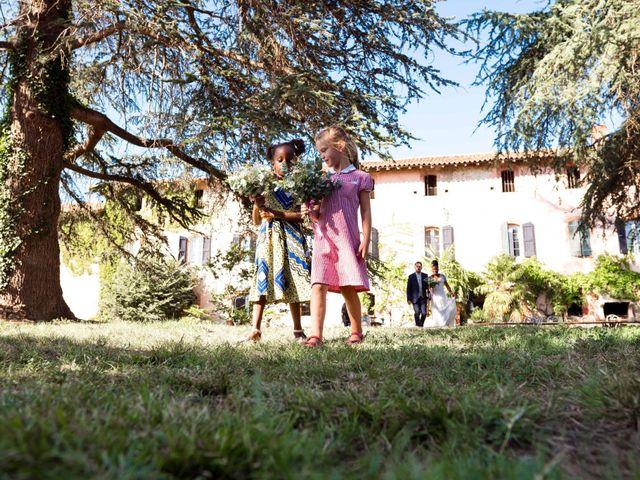 Le mariage de Alexis et Samantha à Toulouse, Haute-Garonne 54