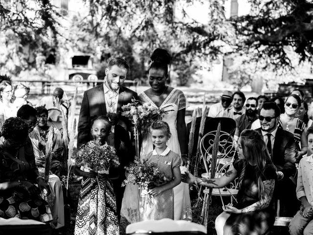 Le mariage de Alexis et Samantha à Toulouse, Haute-Garonne 55