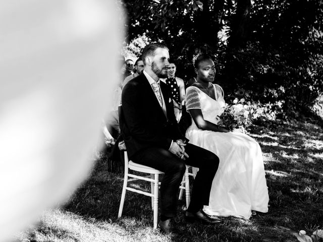 Le mariage de Alexis et Samantha à Toulouse, Haute-Garonne 56