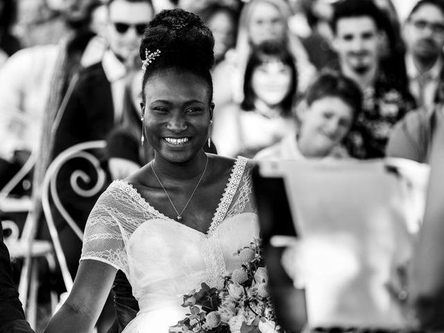 Le mariage de Alexis et Samantha à Toulouse, Haute-Garonne 58