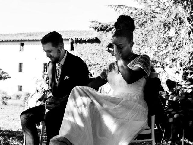 Le mariage de Alexis et Samantha à Toulouse, Haute-Garonne 61