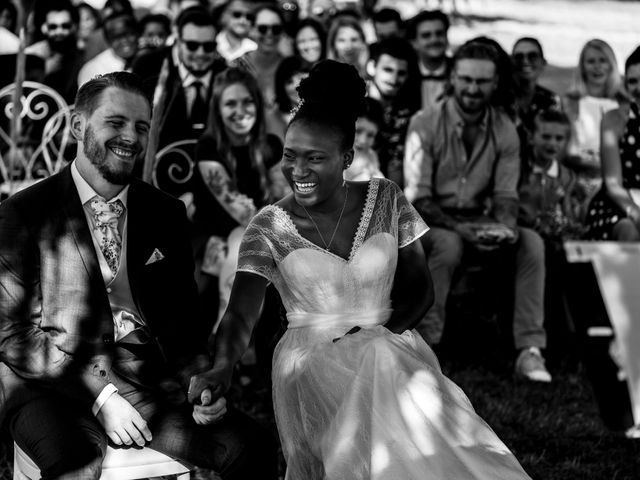Le mariage de Alexis et Samantha à Toulouse, Haute-Garonne 62