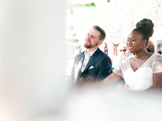 Le mariage de Alexis et Samantha à Toulouse, Haute-Garonne 63