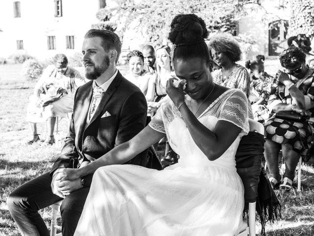 Le mariage de Alexis et Samantha à Toulouse, Haute-Garonne 64