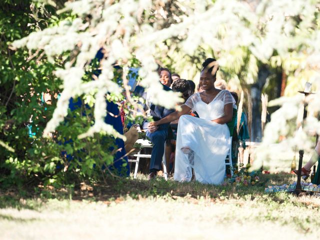 Le mariage de Alexis et Samantha à Toulouse, Haute-Garonne 65