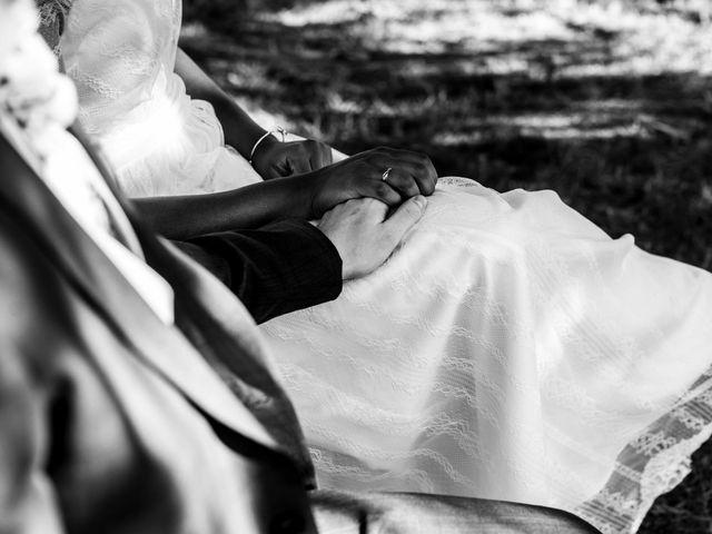 Le mariage de Alexis et Samantha à Toulouse, Haute-Garonne 67