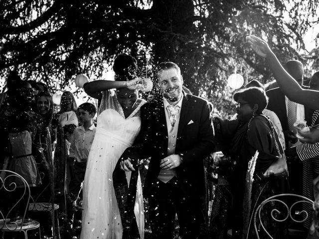 Le mariage de Alexis et Samantha à Toulouse, Haute-Garonne 80