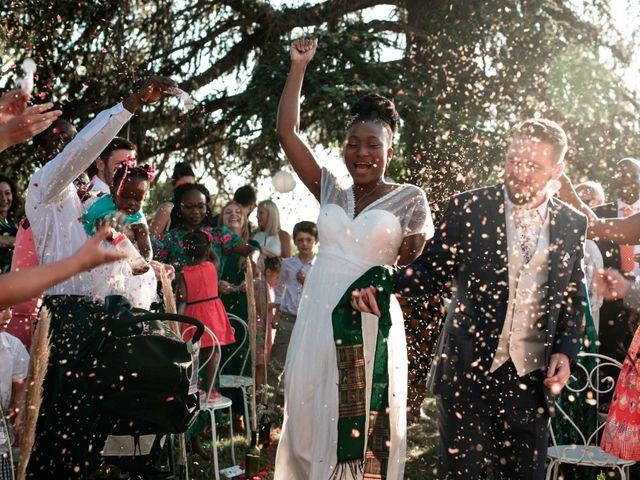 Le mariage de Alexis et Samantha à Toulouse, Haute-Garonne 81