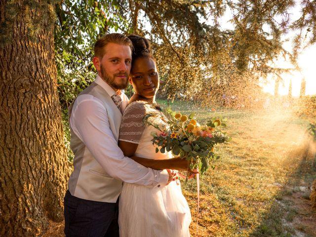 Le mariage de Alexis et Samantha à Toulouse, Haute-Garonne 92