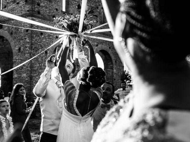 Le mariage de Alexis et Samantha à Toulouse, Haute-Garonne 94