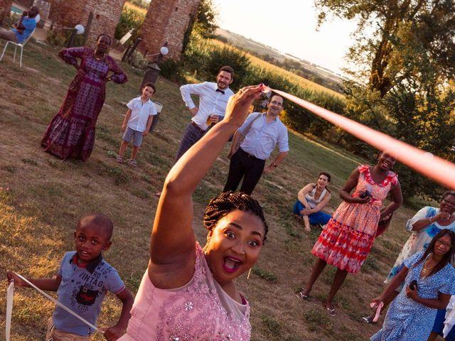 Le mariage de Alexis et Samantha à Toulouse, Haute-Garonne 95