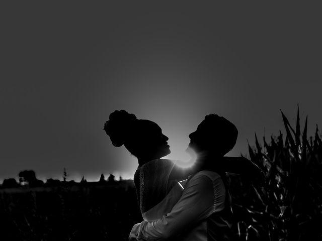 Le mariage de Alexis et Samantha à Toulouse, Haute-Garonne 97