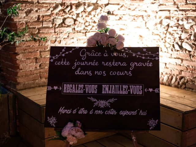 Le mariage de Alexis et Samantha à Toulouse, Haute-Garonne 103