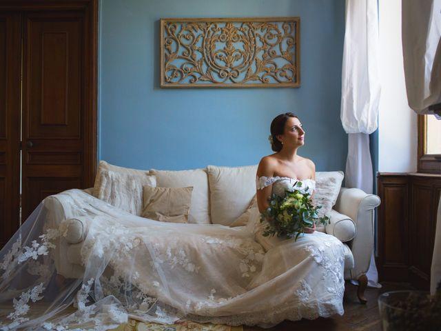 Le mariage de Antoine et Valentine à Lempaut, Tarn 12