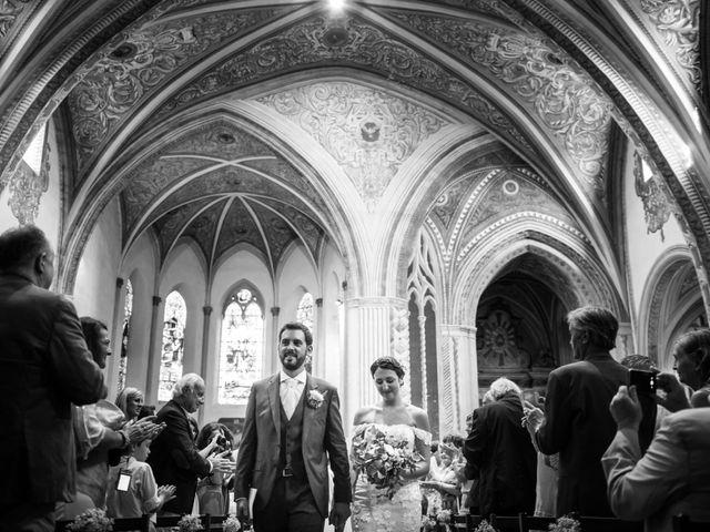 Le mariage de Antoine et Valentine à Lempaut, Tarn 22