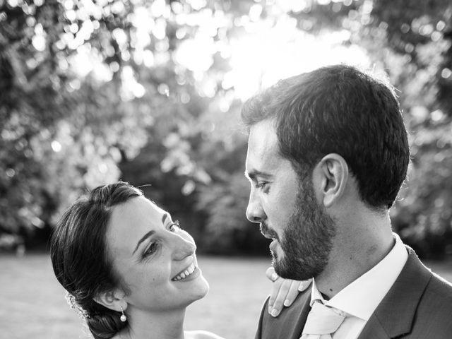 Le mariage de Antoine et Valentine à Lempaut, Tarn 45