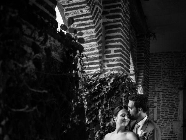 Le mariage de Antoine et Valentine à Lempaut, Tarn 48