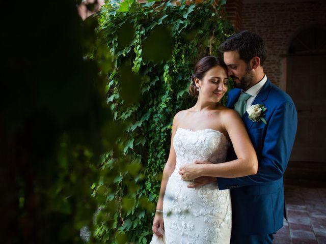 Le mariage de Antoine et Valentine à Lempaut, Tarn 49