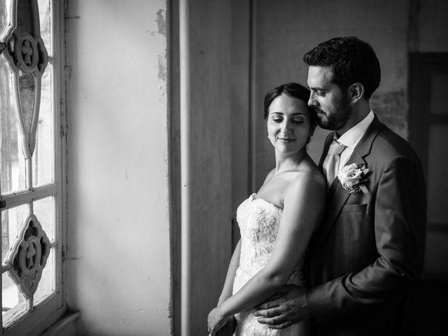 Le mariage de Antoine et Valentine à Lempaut, Tarn 50