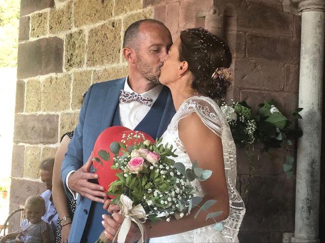 Le mariage de Florence et Nicolas à Mendive, Pyrénées-Atlantiques 6