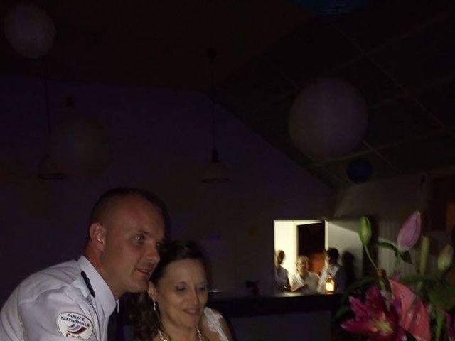 Le mariage de Eric et Corinne à Cosne-Cours-sur-Loire, Nièvre 6