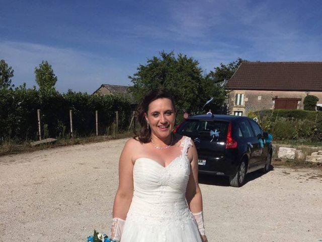 Le mariage de Eric et Corinne à Cosne-Cours-sur-Loire, Nièvre 10