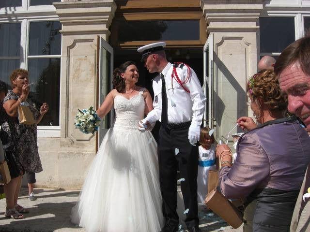 Le mariage de Eric et Corinne à Cosne-Cours-sur-Loire, Nièvre 14