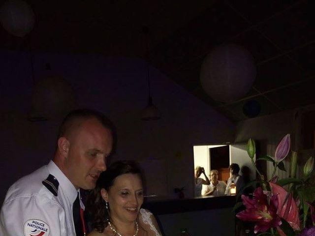 Le mariage de Eric et Corinne à Cosne-Cours-sur-Loire, Nièvre 17