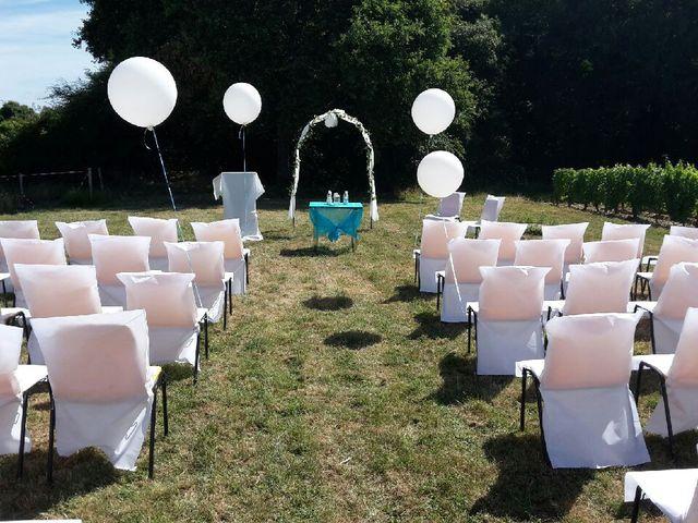 Le mariage de Eric et Corinne à Cosne-Cours-sur-Loire, Nièvre 27