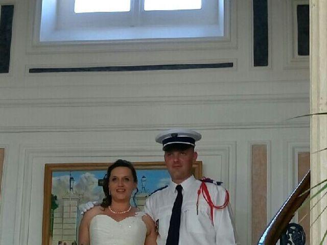 Le mariage de Eric et Corinne à Cosne-Cours-sur-Loire, Nièvre 34