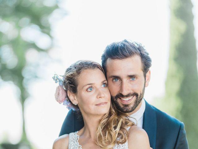 Le mariage de Hugo et Clarisse à Salignac-Eyvigues, Dordogne 27