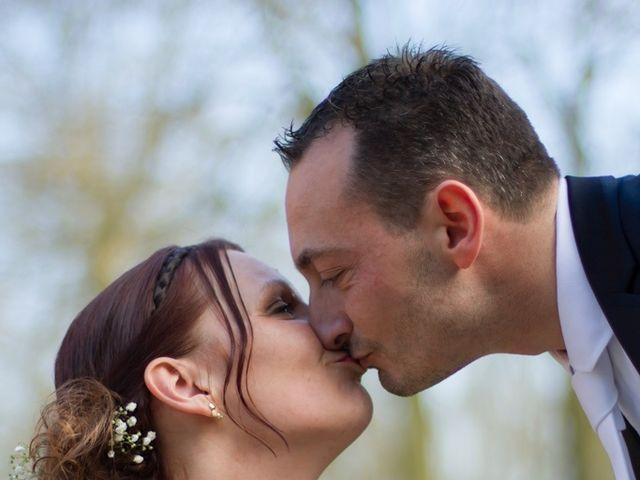 Le mariage de Fred et Tatiana à Choisy-le-Roi, Val-de-Marne 3