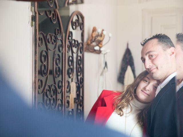 Le mariage de Fred et Tatiana à Choisy-le-Roi, Val-de-Marne 8