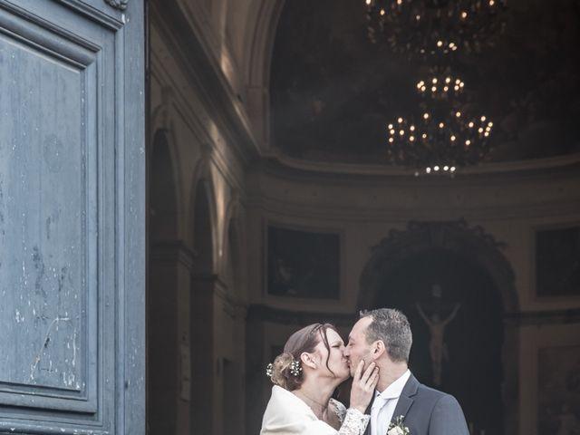 Le mariage de Fred et Tatiana à Choisy-le-Roi, Val-de-Marne 2