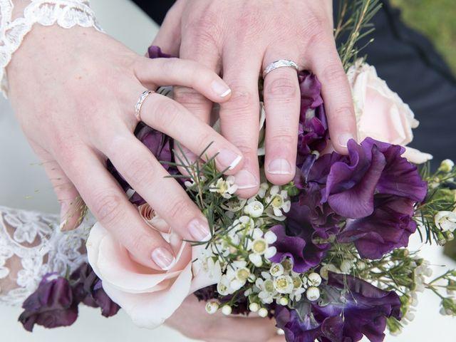 Le mariage de Fred et Tatiana à Choisy-le-Roi, Val-de-Marne 14