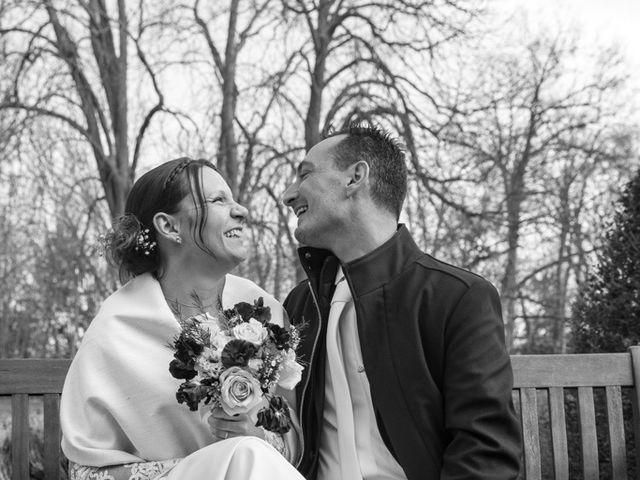 Le mariage de Fred et Tatiana à Choisy-le-Roi, Val-de-Marne 16